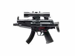 mitraillette, bille, пістолет
