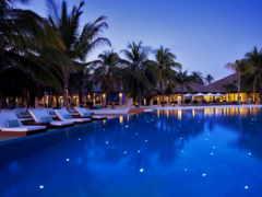 maldives, velassaru, бассейн