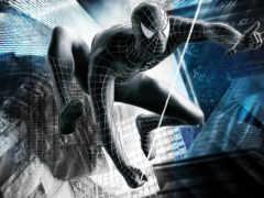 spiderman, spider Фон № 13618 разрешение 1920x1200