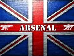 arsenal, футбольный