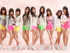 girls, поколение, snsd Фон № 132732 разрешение 1920x1200
