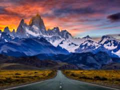 fitz, patagonia, roy