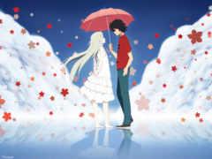 anime, you, love