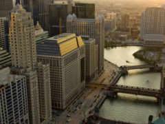 chicago, architecture, home