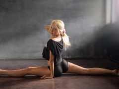 Девушки 256509,  танец, театральное искусство