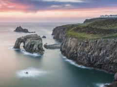 море, утес Фон № 148793 разрешение 1920x1080