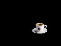 comida, fondo, кафе