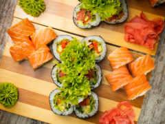 sushi, online, японская