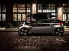 car, concept, совершенно