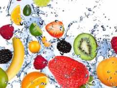 плод, фотопечать, авокадо