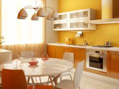 кухня, اشپزخانه