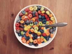 еда, плод, крупа