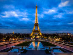 images, eiffel, tower