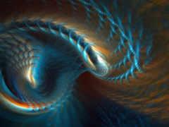красивые, фракталы, fractals