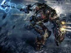 warhammer, картинка, красивая