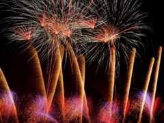 fireworks, салют, пиротехника