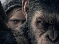обезьян, war, planet