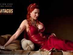 spartacus, песок, кровь