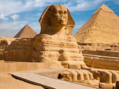египет, пирамида, египетский