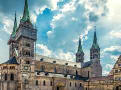 bamberg, cathedral, bebeehome