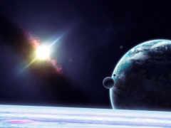 планеты, planet, universum