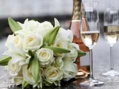 svadebnyi, свадьба, бокал