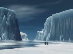 bergs, antarctica Фон № 26739 разрешение 1920x1200