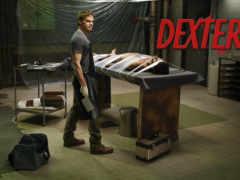 декстер, серия, dexter