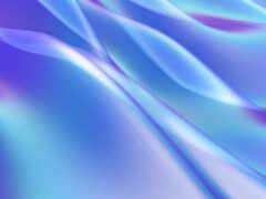 вертикальный, neon, blue