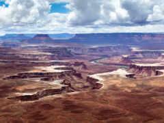 каньон, canyonland, national