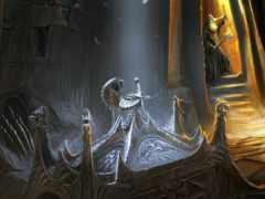 skyrim, scrolls, elder