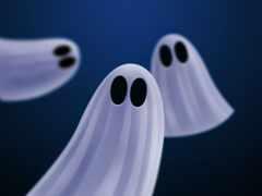 призраки, share, призрак