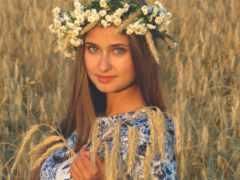 devushki, русские, красивые
