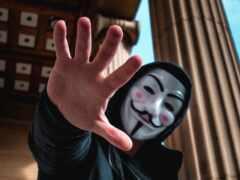 human, хакер, абонент