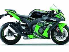 kawasaki, ninja, мотоциклы