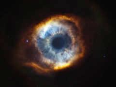 nebula, helix, justine