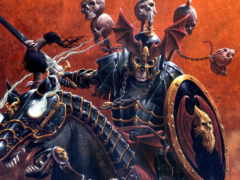 warhammer, fantasy, vampire