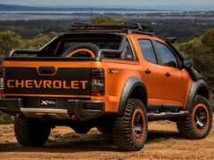 chevrolet, colorado, truck