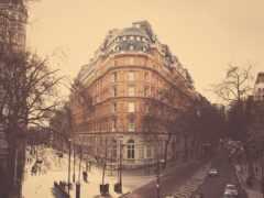 london, город, улица