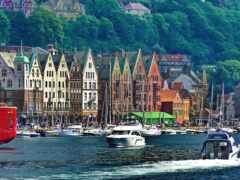 лодка, norwegian, house