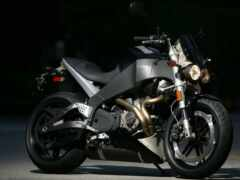 buell, lightning, мотоцикл