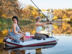 shirokoformatnyi, cool, рыбалка