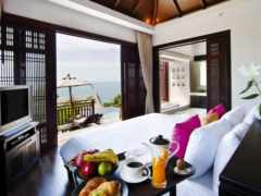 samui, design, villas