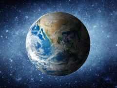 earth, planet, land