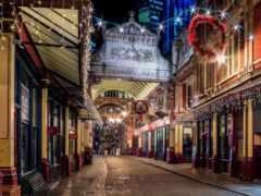 christmas, pazlyi, london