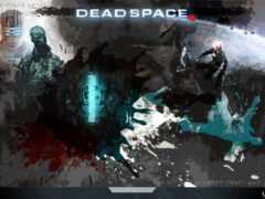 космос, dead, game
