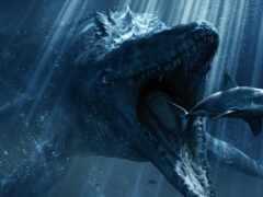 jurassic, период, динозавр