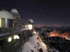observatory, сфинкс, alpine