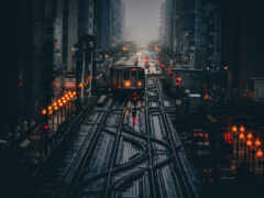 трамвай, поезд, id