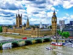 бена, биг, london